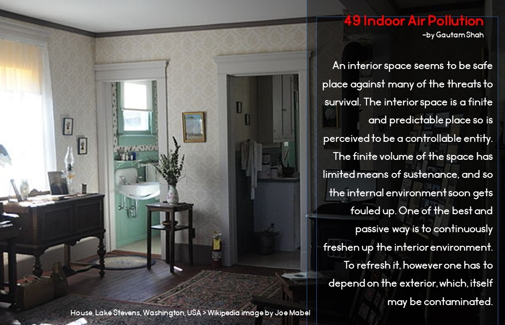 49 indoor air pollution design synopsis for Indoor air quality design